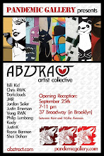 """Abztract Collective"""
