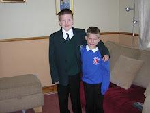 Daniel and Jack