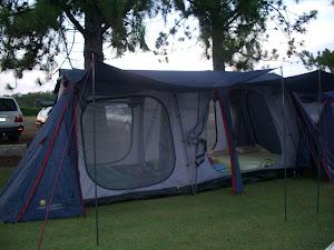 Mareeba Kamp
