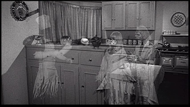 Famous ghost picture