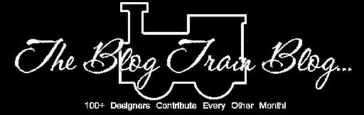 The Blog Train Blog