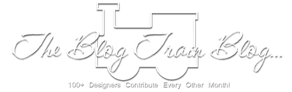 The Blog Train Blog