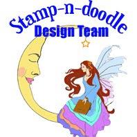 Past Design Team Member for Stamp-n-doodle
