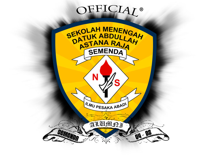 LAMAN RASMI BEKAS PELAJAR - PELAJAR SEMENDA 2004-2008 @ SPM&#39;08