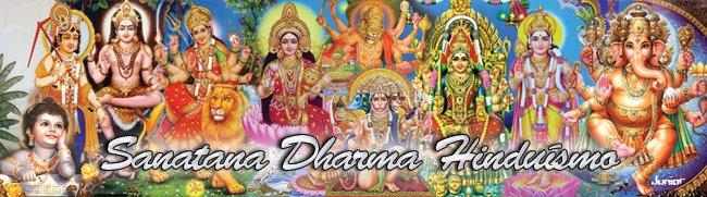 Sanatana Dharma Hinduismo