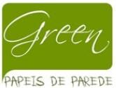 Green Papéis de Parede