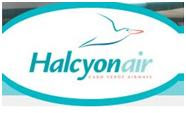 halcyon air
