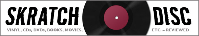 skratch disc