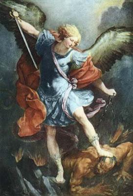 High Church War In Heaven