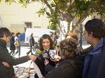 Dia de la lectura en Andalucia