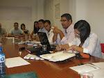 Ejecutiva Provincial JSA-Mlg