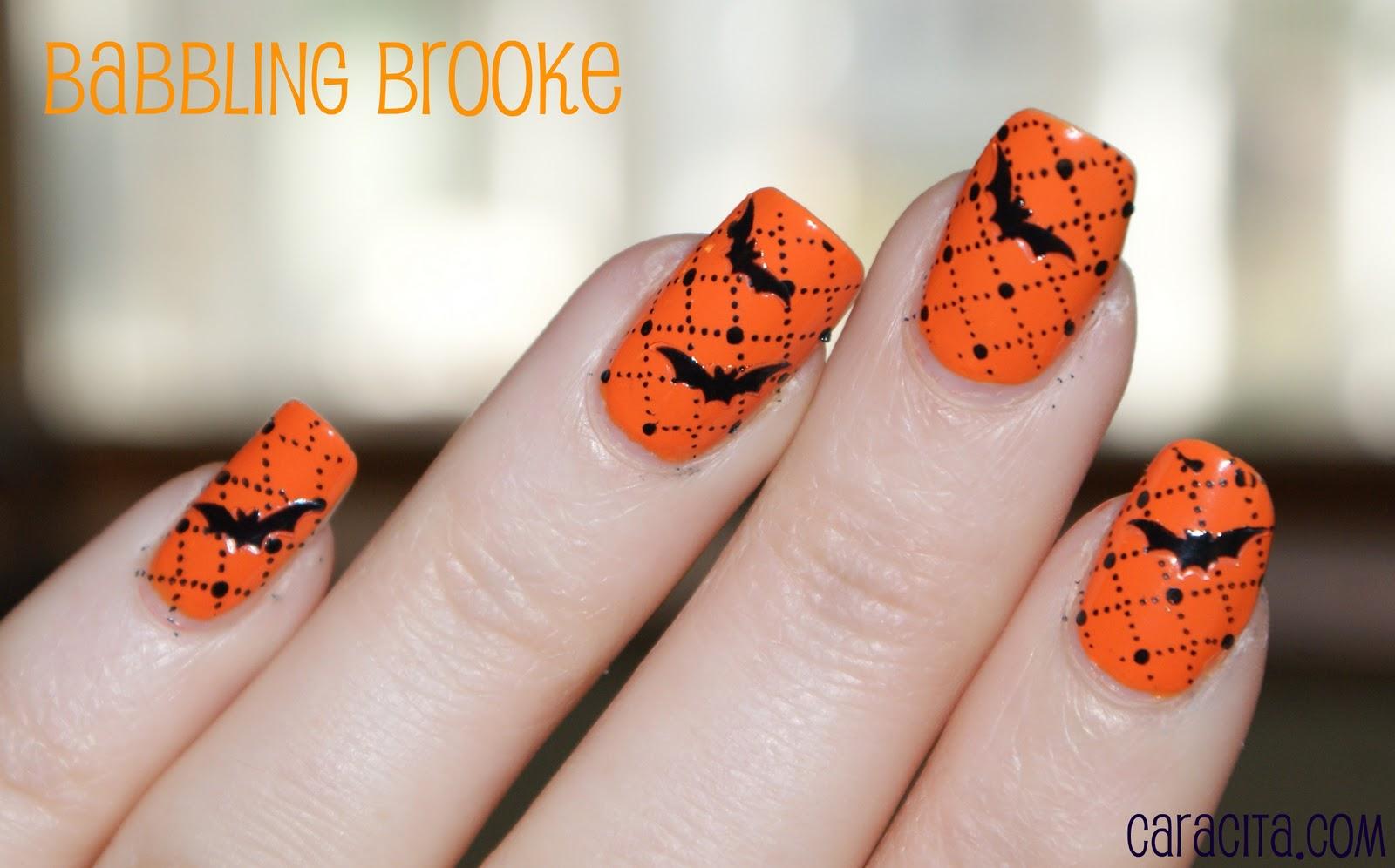 Babbling Brooke: HAPPY HALLOWEEN!!!