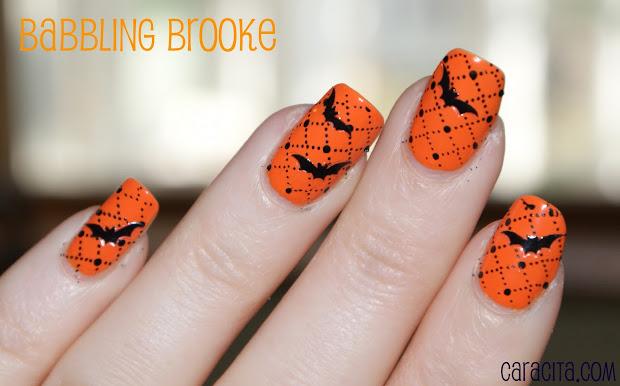 babbling brooke happy halloween