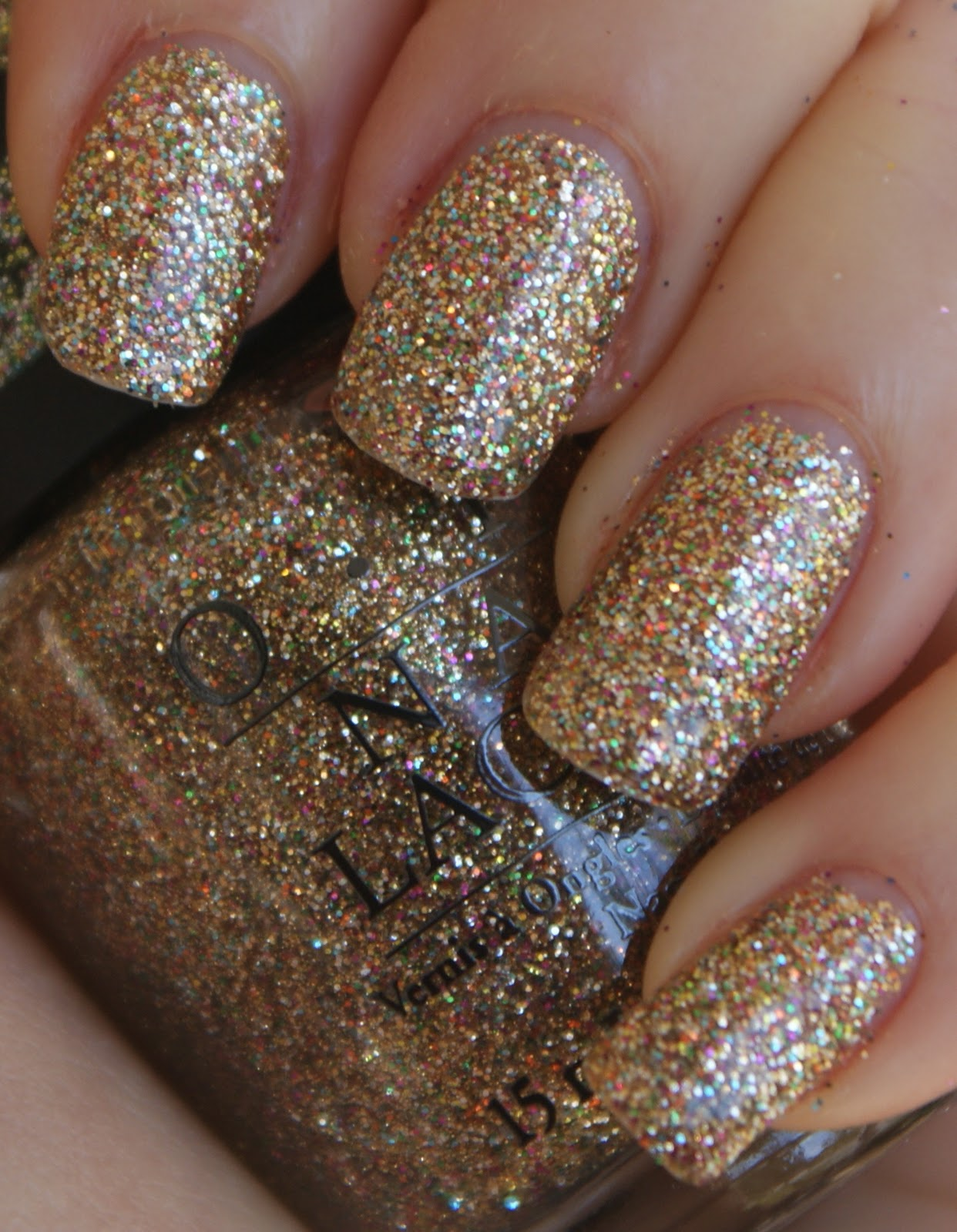 To acquire Opi bling on the bring pictures trends