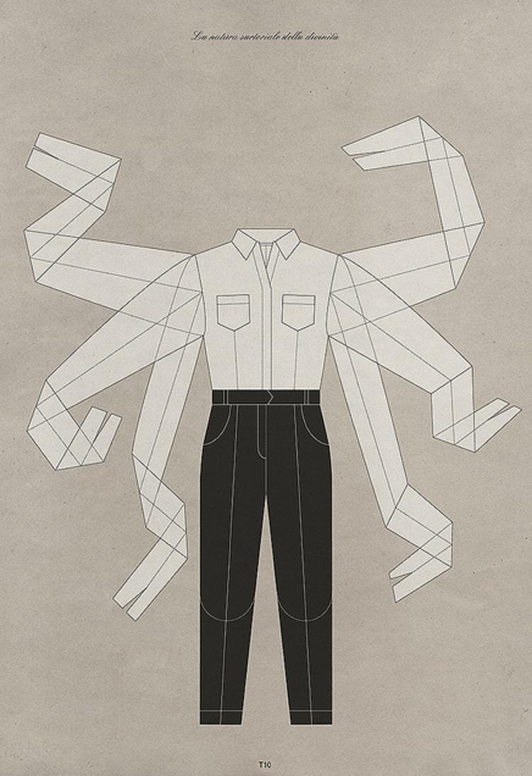 Jesu blueprint fashion blueprint fashion malvernweather Images