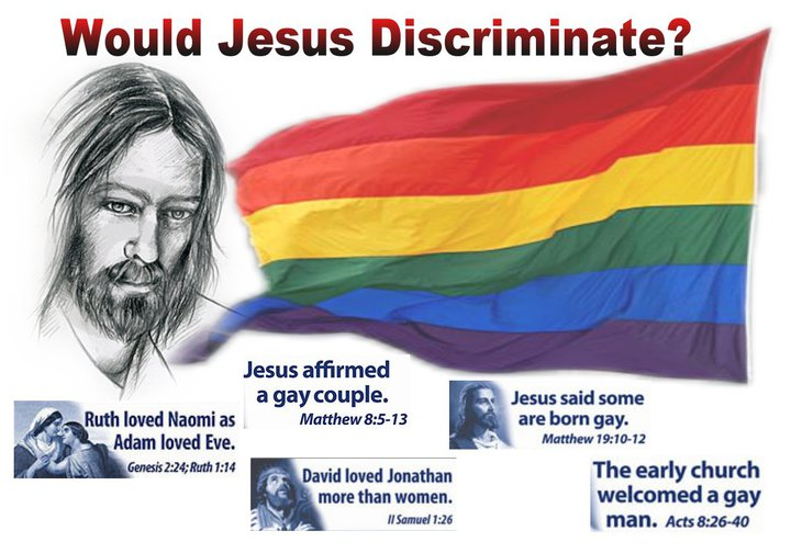 Christianity and homosexuality quotes
