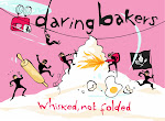 The Daring Bakers
