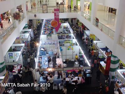 MATTA : Malaysian Association of Tour and Travel Agents