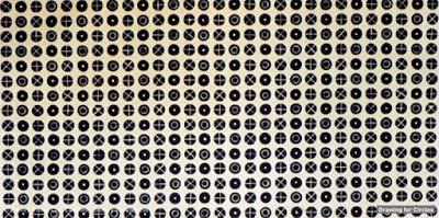 www.stickboutik.com : Charles et Ray Eames, stickers muraux, sticker design, sticker mural, adhésif mural