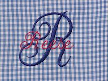 Diane Script Font
