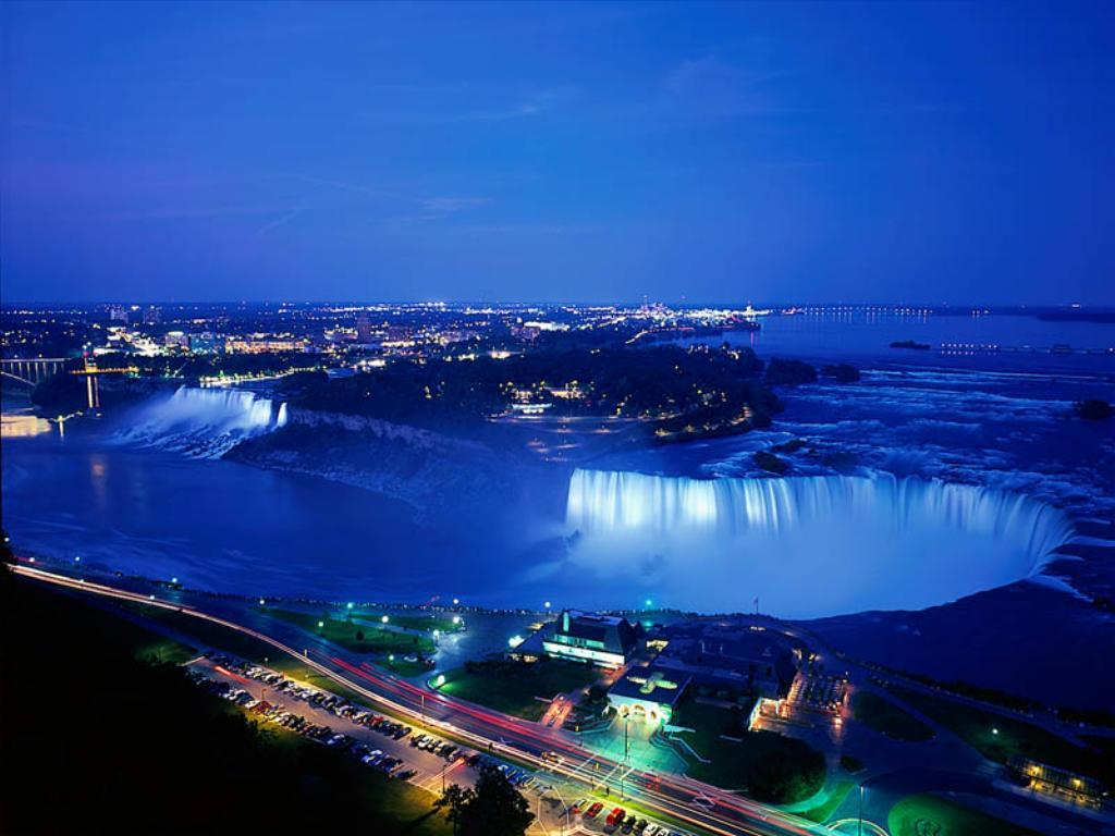 Niagara falls ontario canada for Prettiest places in canada
