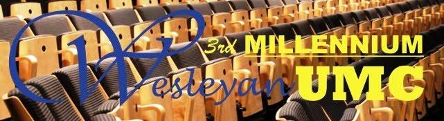 Wesleyan 3rd Millennium UMC