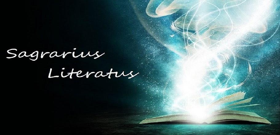 Sagrarius Literatus