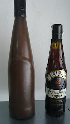 Botella Brugal