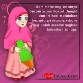 Islam Itu Indah