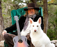 Ray Wylie Hubbard photo by Jay West