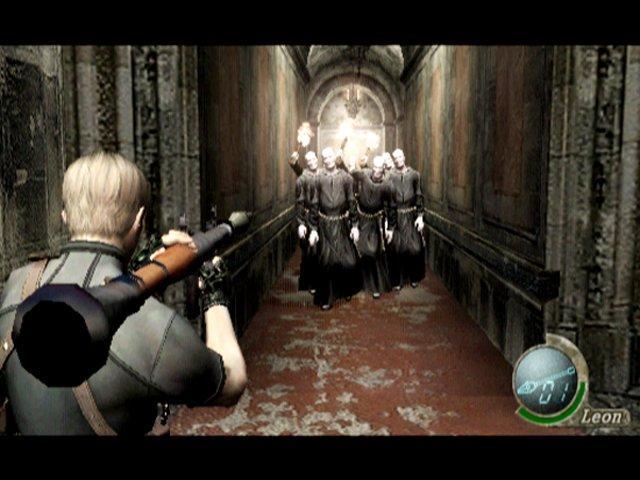 En que GAME eres MEJOR? Resident_evil_4