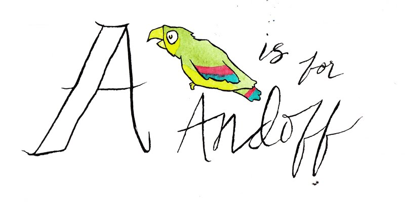 A is for Andoff