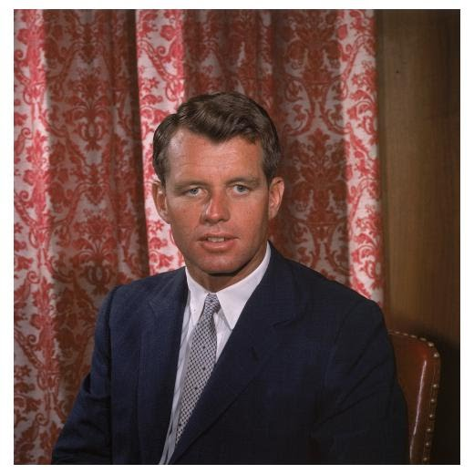robert f kennedy thesis Conspiracy thinking and the john f kennedy, robert kennedy and martin luther king assassinations.