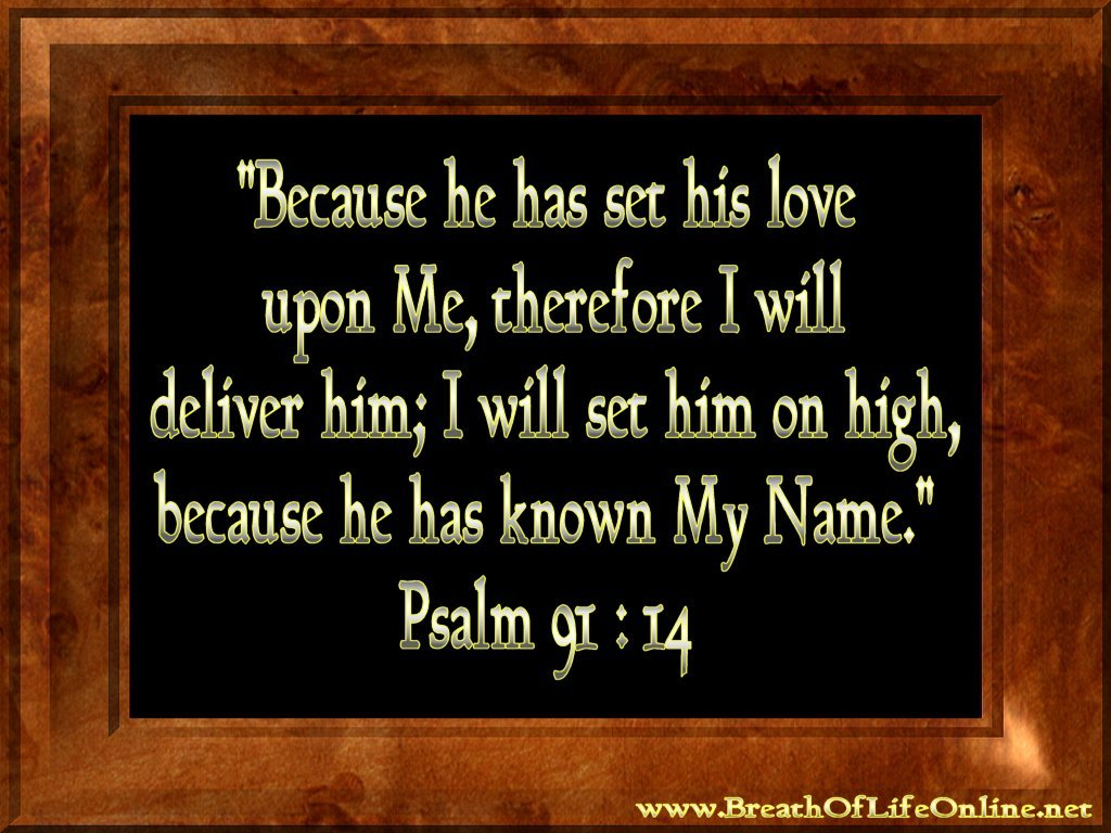 God Names