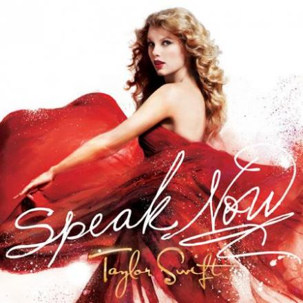 Taylor Swift Speak  Target on Taylor Swift Speak Now Deluxe