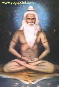 SOURAS AND VAISHNAVAS: Patanjali - Author of Yoga Sutras
