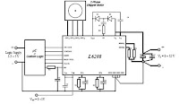 Dc Motors And Motor Controller additionally Vibration Motor Circuit additionally Voltage Limiter Circuit together with Dc Servo Motor Controller further Stepper Motor Driver Arduino. on stepper motor controller diagram