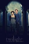 Jasper y Alice Cullen