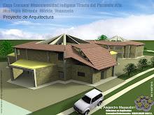 Casa Comunal TIMOTE