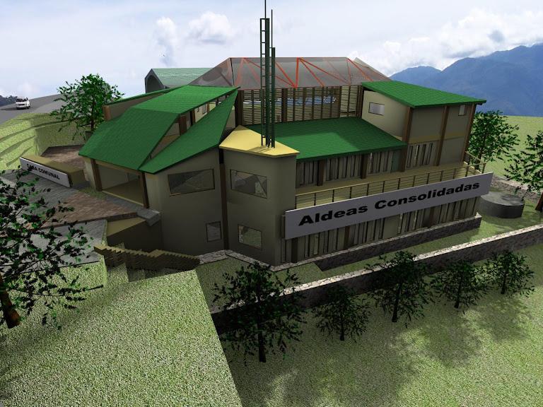 Centro de formación Comunal