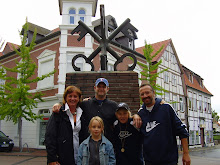 Baseball Camp 2007 (Lubbecke, Germany)
