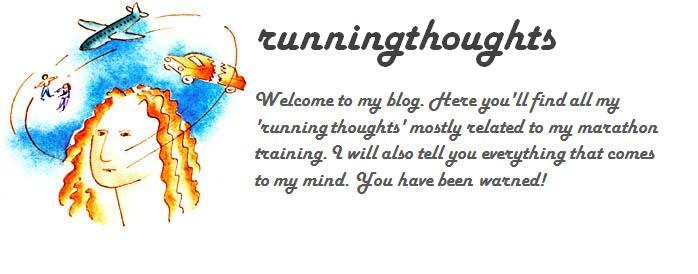 runningthoughts