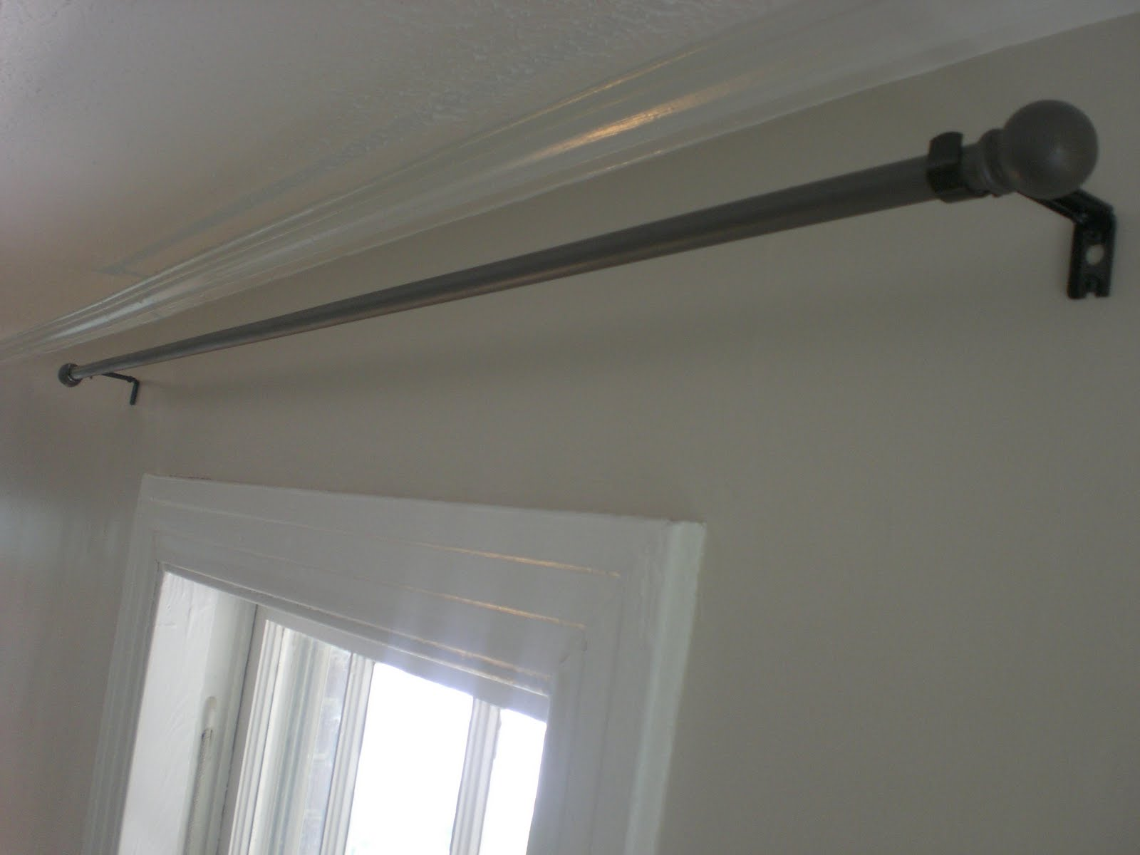 Shopzilla - Sidelight Curtain Rods Curtain Rods  Accessories
