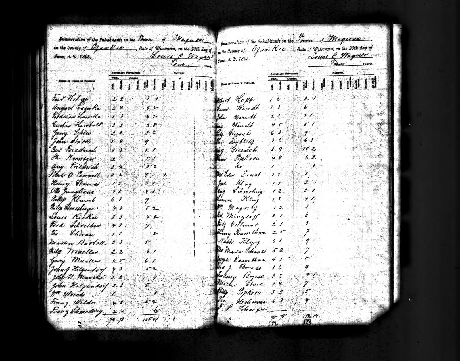 [Wisconsin+1895+census+-+Otto]