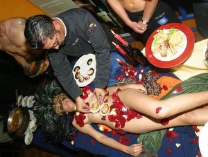 comida erotica