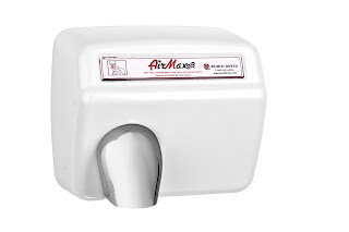 World Dryer AirMax Hand Dryer