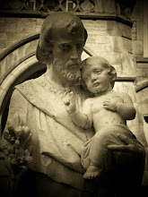This blog is under the patronage of St. Joseph