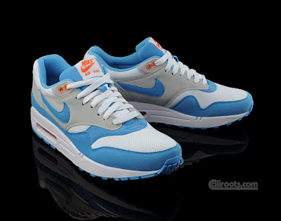 Six Feet Down: Nike Air Max 1 instore now!!