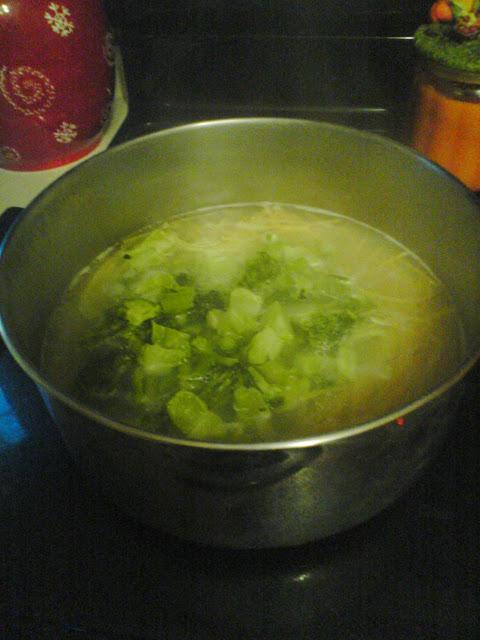 Parmesan Broccoli Spaghetti Recipe for Kids