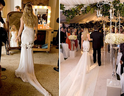 fergie wedding pictures